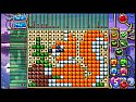 Скриншот игры Travel Mosaics 11: Christmas Sleigh Ride