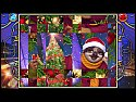 Скриншот игры Travel Mosaics 6: Christmas Around the World